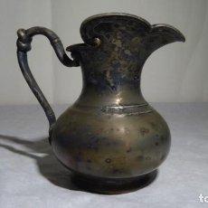 Antigüedades: JARRA CHRISTOFLE. Lote 243234985