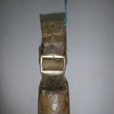 Oggetti Antichi: ANTIGUO CENCERRO CABRAS, OVEJAS. Lote 243264170