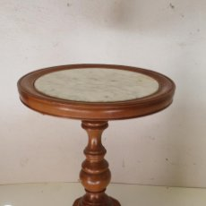 Antiquités: MESA VELADOR. Lote 243320715