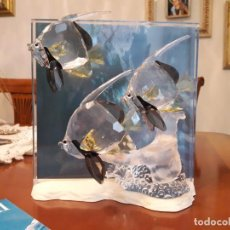 Antigüedades: SWAROVSKI - WONDERS OF THE SEA (COMMUNITY). Lote 243432300