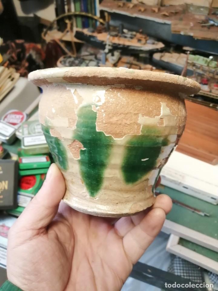 Antigüedades: almirecero fajalauza granada antiguo - Foto 2 - 243621265