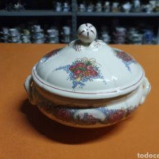 Antigüedades: SOPERA PORCELANA. Lote 243888175