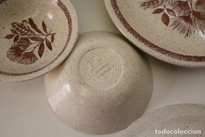 Antigüedades: lote de vajilla churchill - england - Foto 9 - 244463990