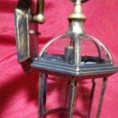 Antigüedades: BONITO APLIQUE PARA EXTERIOR. Lote 244603860