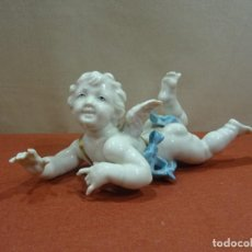 Antigüedades: ANGELITO DE ALGORA. Lote 244657750