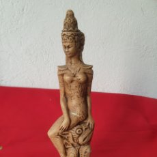 Antigüedades: ANTIGUA FIGURA. Lote 244675980