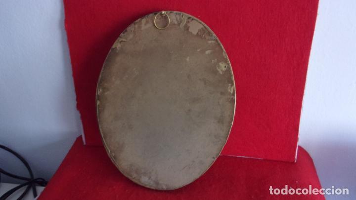 Antigüedades: marco de madera ,años 20,cambiado la foto,hay fotos demontado - Foto 10 - 244680305