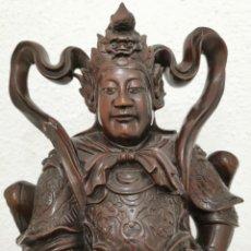 Antigüedades: DIOS BUDDHISTA. Lote 244682375
