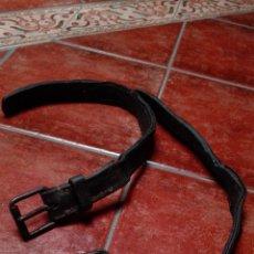 Antigüedades: CORREAJE PARA YUGO Ó ORCATE. Lote 244706110