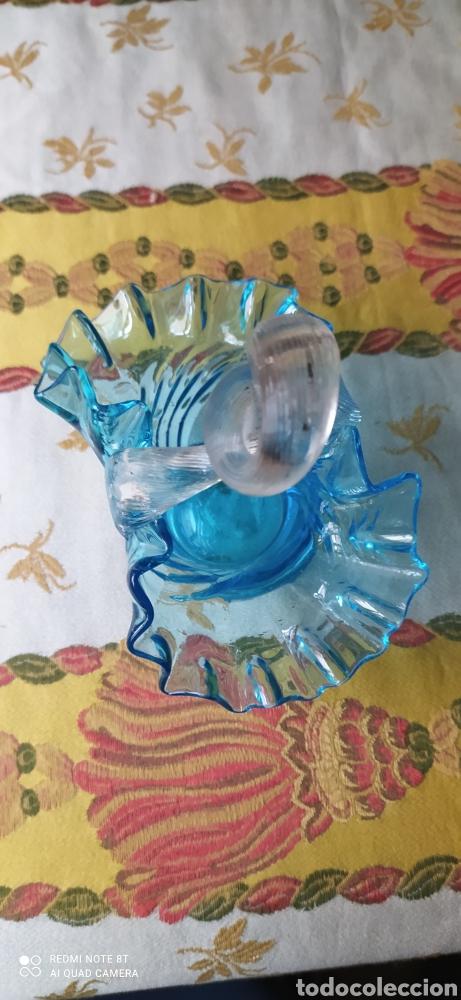 Antigüedades: Cristal Mallorca - Foto 2 - 244790750