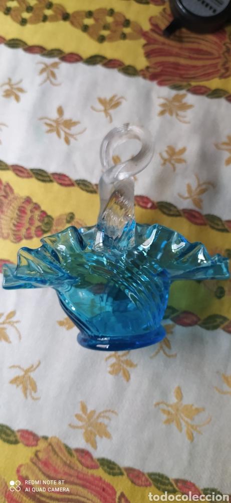 Antigüedades: Cristal Mallorca - Foto 3 - 244790750