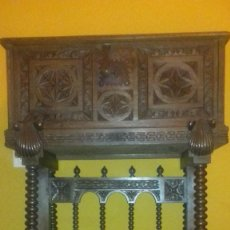 Antigüedades: BARGUEÑO S. XVIII. Lote 244847350