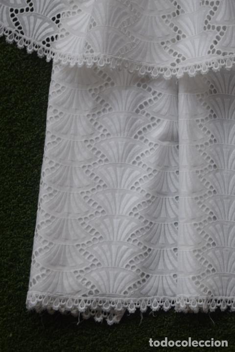 Antigüedades: traje de acristianar - Foto 3 - 244872130