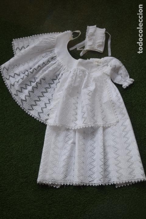TRAJE DE ACRISTIANAR (Antigüedades - Moda y Complementos - Infantil)
