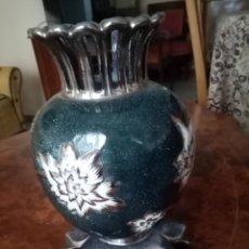 Antigüedades: JARRON SAYONARA. Lote 244876325