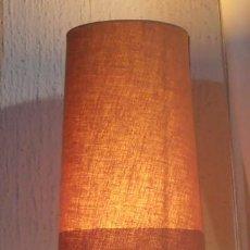 Antigüedades: LAMPARA, EVA GALI, GRUPO GALOS. Lote 244951990