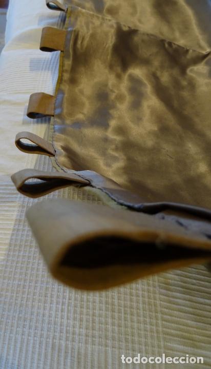 Antigüedades: Precioso tapíz escena de caza - Foto 16 - 244984245