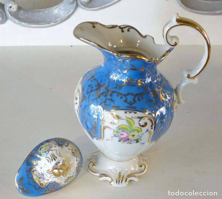 Antigüedades: Cafetera de Santa Clara VIGO - Foto 2 - 244988315