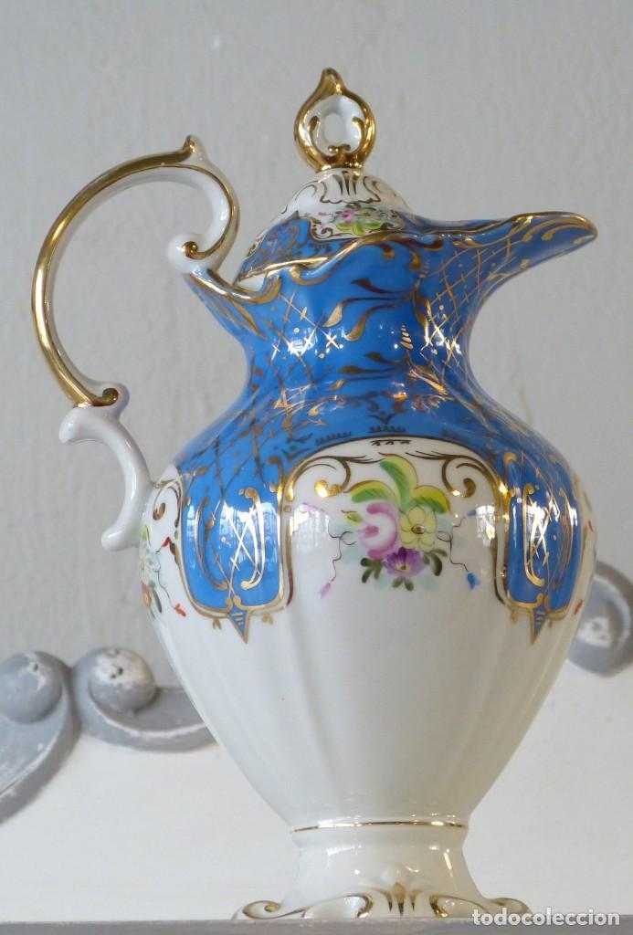 Antigüedades: Cafetera de Santa Clara VIGO - Foto 5 - 244988315