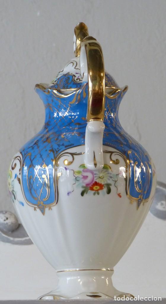 Antigüedades: Cafetera de Santa Clara VIGO - Foto 6 - 244988315