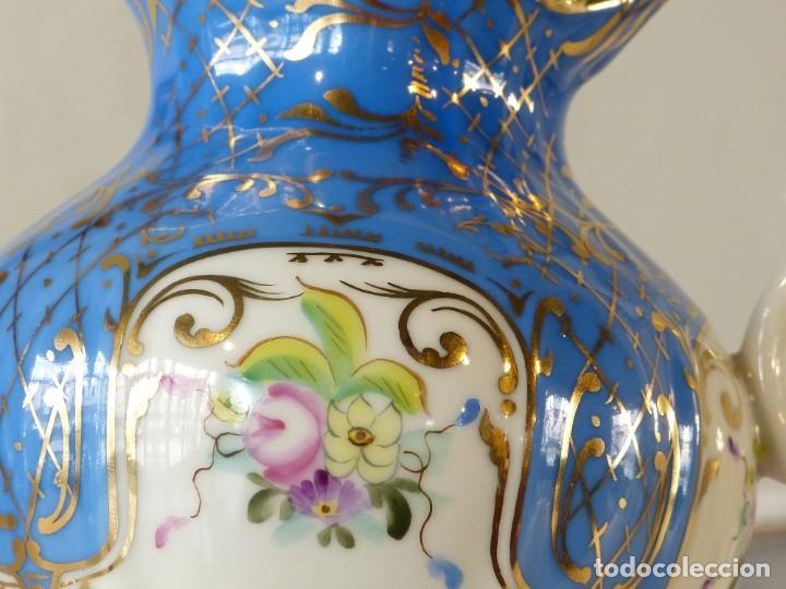 Antigüedades: Cafetera de Santa Clara VIGO - Foto 7 - 244988315