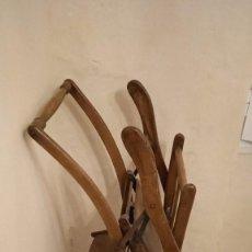 Antigüedades: COCHECITO DE PASEO ANTIGUO. Lote 245160650