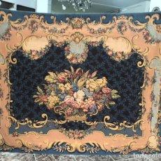 Antigüedades: TAPIZ DE PARED TAPISSERIE D'HAULLUIN. Lote 245186320