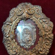 Antigüedades: RELICARIO SAN ANTONIO. Lote 245196165