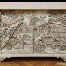 Antiquités: APARADOR J.J.RUEDA. Lote 238079330
