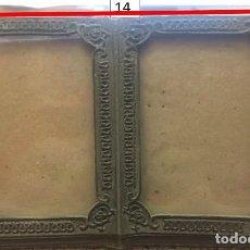 Antigüedades: PORTA FOTOS ANTIGUO.. Lote 245246865