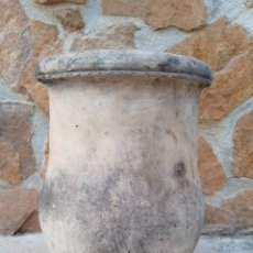 Antigüedades: TINAJA ORZA LUCENA. Lote 245286010