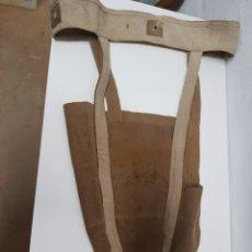 Antigüedades: MORRAL.,.COMEDERO DE CABALLOS DE PAÑO. Lote 245306475