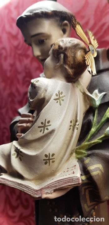 Antigüedades: SAN ANTONIO DE PADUA - Foto 4 - 245451490