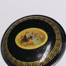 Antigüedades: CHAPA DECORATIVA. Lote 245470965