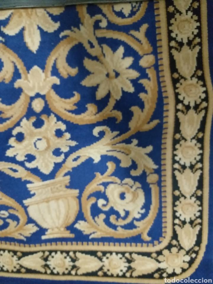 Antigüedades: Alfombra - Foto 10 - 245485805