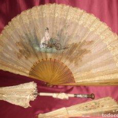 Antigüedades: BELLÍSIMO PERICÓN 1880-1900. Lote 246138095