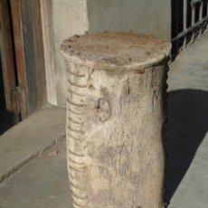 Antigüedades: COLMENA ANTIGUA EN BUEN ESTADO. Lote 246239500