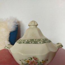 Antiquités: AZUCARERO. Lote 246272620
