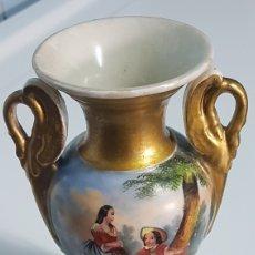 Antigüedades: JARRON VIEJO PARIS. Lote 246502205