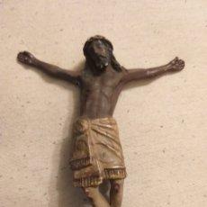 Antigüedades: CRISTO. Lote 246552305