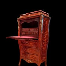 Antigüedades: EXCELENTE SECRETAIRE FRANCES. Lote 246973680
