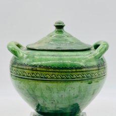 Antiquités: SOPERA CERÁMICA TITO ÚBEDA. Lote 246997740