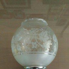 Antigüedades: LAMPARA APLIQUE DE PARED. Lote 247331910