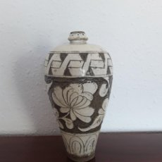 Antigüedades: VIEJO MEIPING 29 CM. Lote 247365495