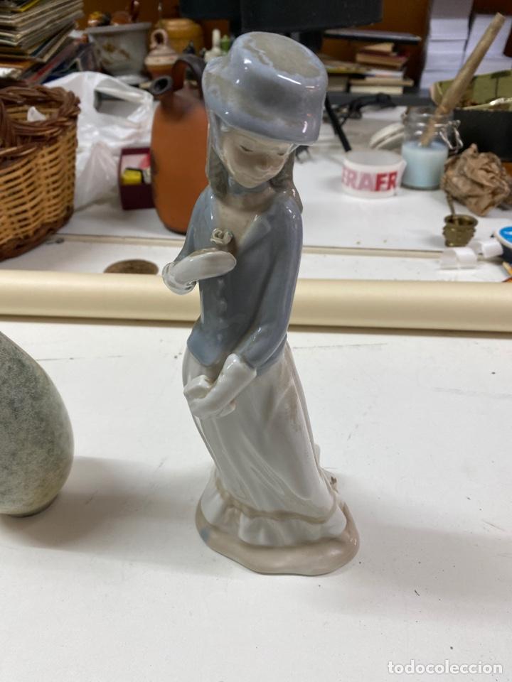 Antigüedades: Figuras - Foto 2 - 247472730