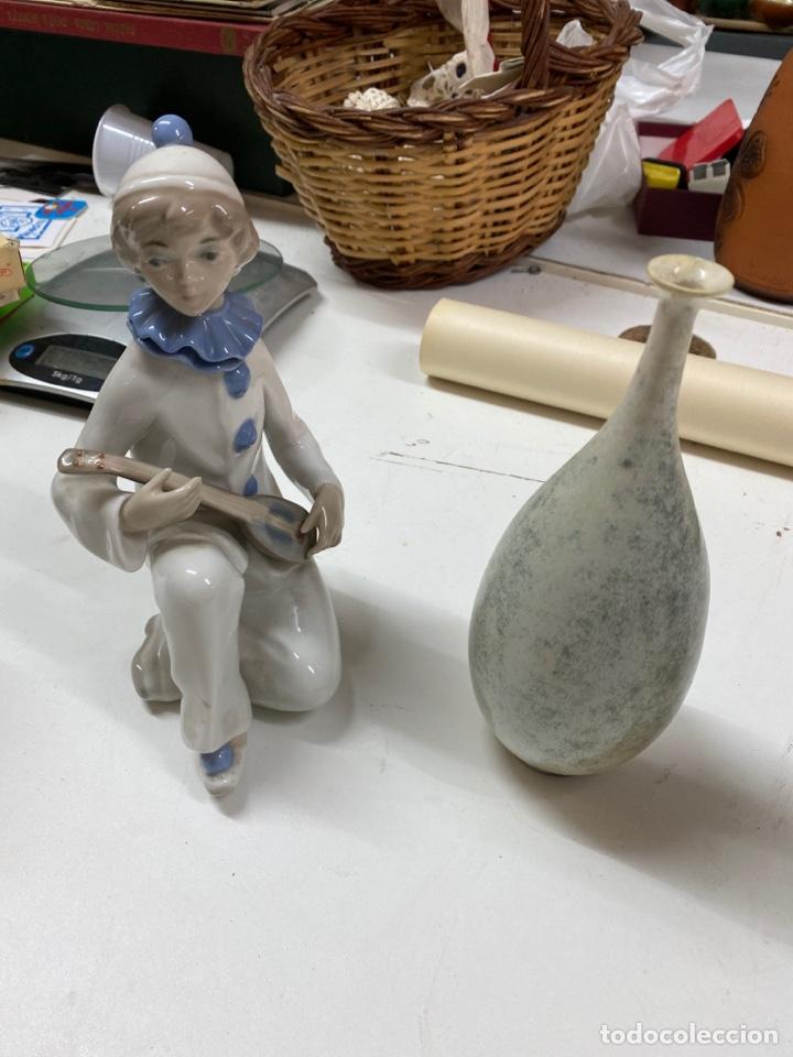 Antigüedades: Figuras - Foto 3 - 247472730