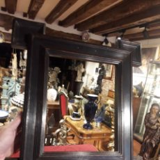 Antiquités: MARCO EBONIZADO. Lote 247566175