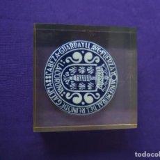 Antiquités: SARGADELOS MEDALLA. Lote 247606945