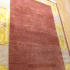 Antigüedades: ALFOMBRA. Lote 247766080