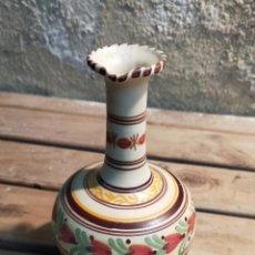 Antigüedades: JARRA - CERAMICA - FRAILE. Lote 247800760